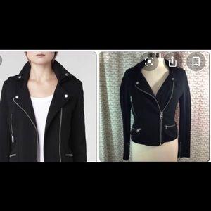 All saints cotton jacket